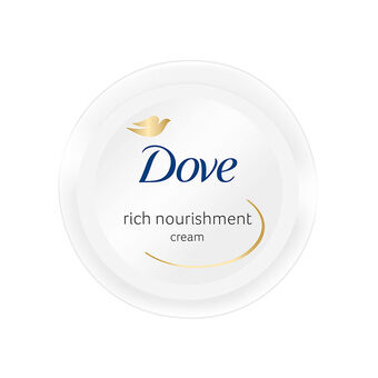 Dove Rich Nourishment Body Cream 75ml, , large