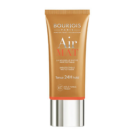Bourjois Air Mat 24 Hour Foundation 30ml, , large