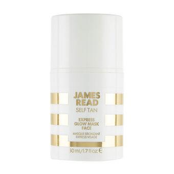 James Read Express Glow Mask Face 50ml, , large