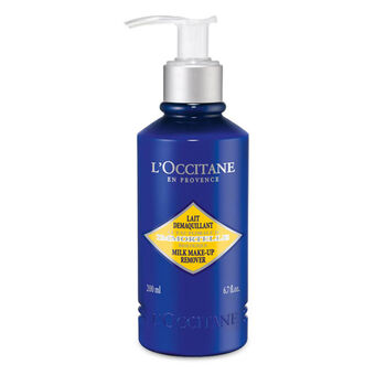 L'Occitane Immortelle Harvest Milk Makeup Remover 200ml, , large