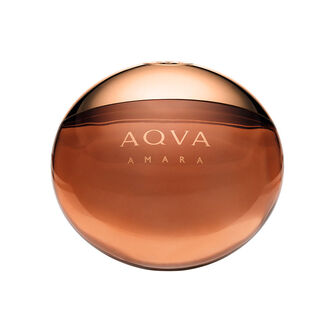 Bulgari Aqua Amara Eau de Toilette Spray 50ml, 50ml, large