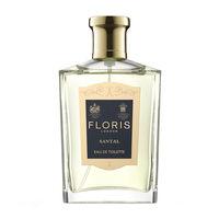Floris London Santal Eau de Toilette Spray 100ml, , large