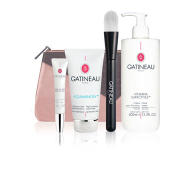 Gatineau Pamper Collection 4 Pieces Gift Set, , large