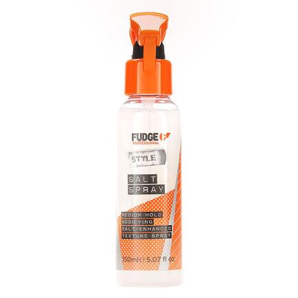 Fudge Bodifying Salt Enhanced Texture Spray 150ml, , large