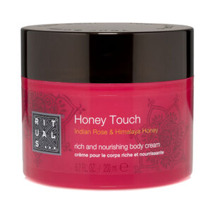 Rituals Honey Touch Body Cream 200ml, , large