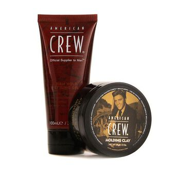 American Crew Molding Clay 85g plus Free Gift, , large