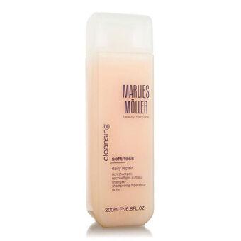 Marlies Moller Daily Repair Rich Shampoo 200ml, , large