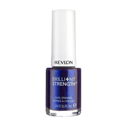 Revlon Brilliant Strength Nail Polish 11.7ml, , large
