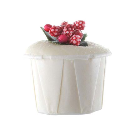 Rose & Co Patisserie de Bain Bath Fancies Cherry Bakewell, , large