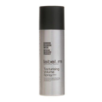 Label M Texturising Volume Spray 200ml, , large