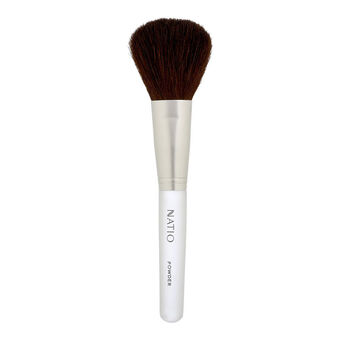 Natio Cosmetics Powder Brush, , large