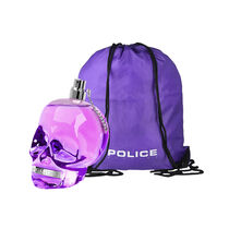 Police To Be Woman EDP Spray 75ml With Free Gift, , large