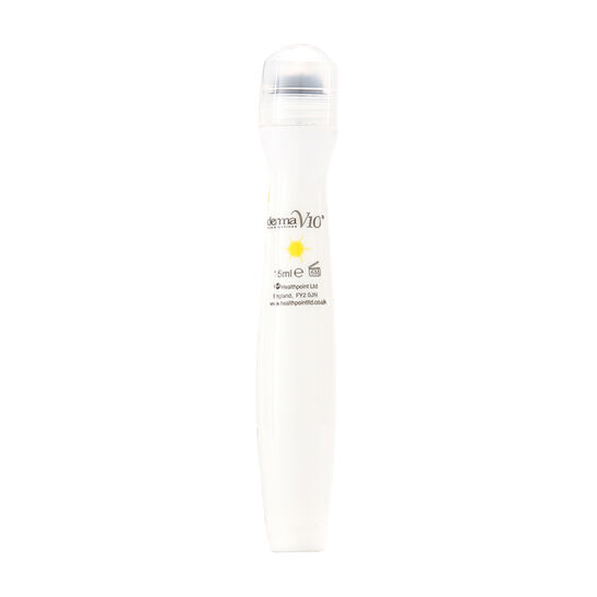 DermaV10 10 Years Younger Eye Roll On, , large