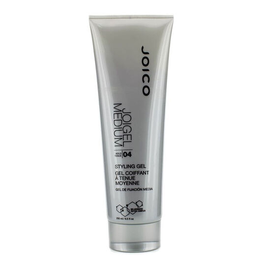 Joico Style & Finish JoiGel Medium Styling Gel 250ml, , large