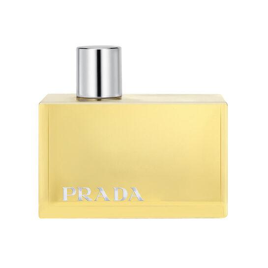 Prada Amber Perfumed Bath and Shower Gel 200ml, , large
