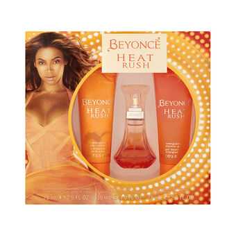 Beyonce Heat Rush Gift Set 30ml, , large