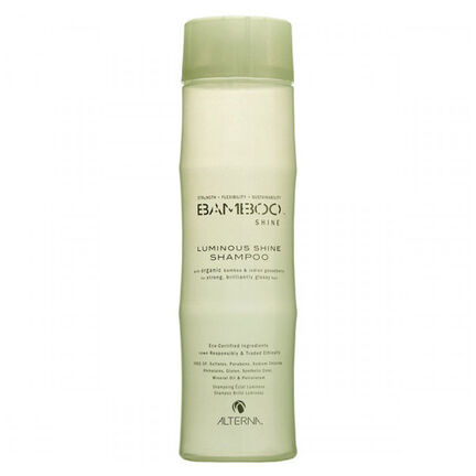 Alterna Bamboo Luminous Shine Shampoo 250ml, , large