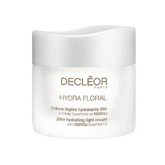 DECLÉOR 24 Hour Hydrating  Cream (Rich) 50ml, , large