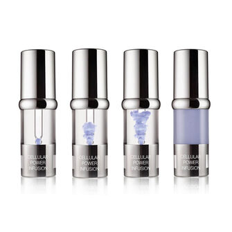 La Prairie Cellular Power Infusion 4 x 7.8ml, , large
