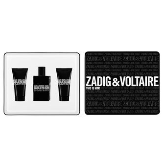 Zadig & Voltaire This is Him! Gift Set 50ml, , large