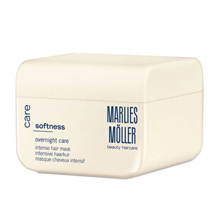 Marlies Moller Overnight Care Intense Hair Mask 125ml, , large
