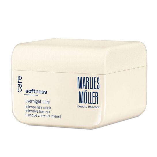 Marlies Moller Overnight Care Intense Hair Mask 125ml, , large
