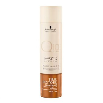 Schwarzkopf BC Q10 Time Restore Conditioner 200ml, , large