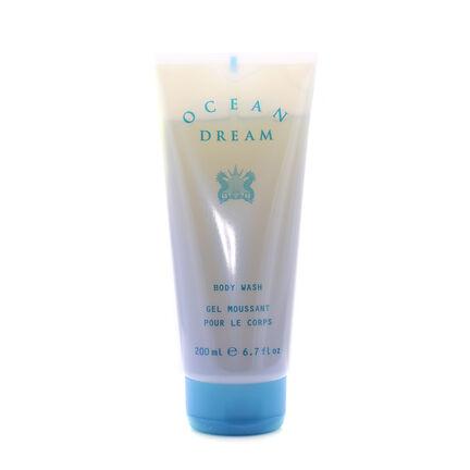 Designer Parfums Ltd Ocean Dream Body Wash 200ml, , large