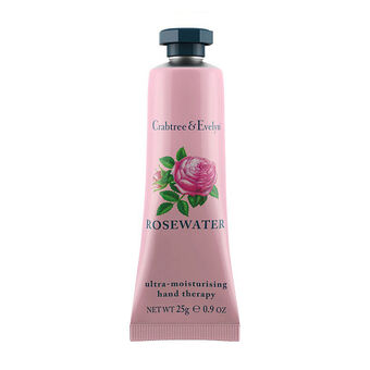 Crabtree & Evelyn Rosewater Hand Therapy 25g, , large