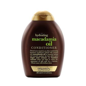 Organix Macadamia Oil Conditioner 385ml, , large