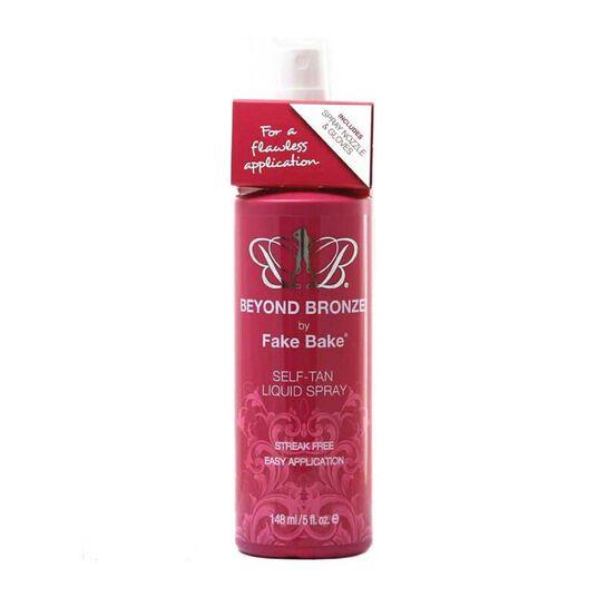 Fake Bake Flawless Self Tan Liquid Spray 148ml, , large
