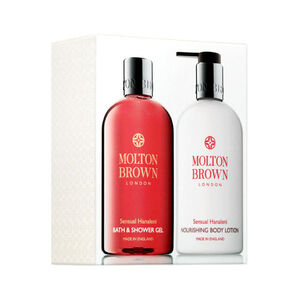 Molton Brown Sensual Hanaleni Bath and Body Gift Set, , large