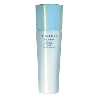 Shiseido Pureness Foaming Cleansing Fluid 150ml, , large