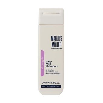 Marlies Moller Daily Mild Shampoo 200ml, , large