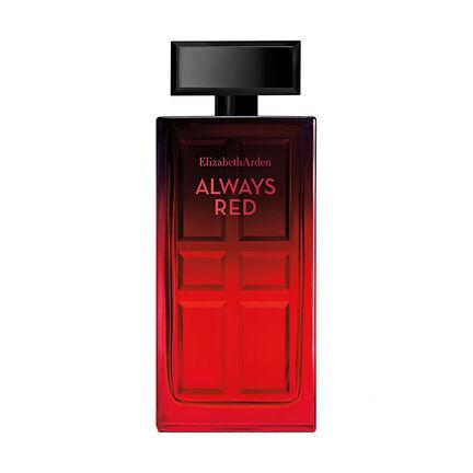 Elizabeth Arden Red Door Always Red EDT Spray 100ml, 100ml, large