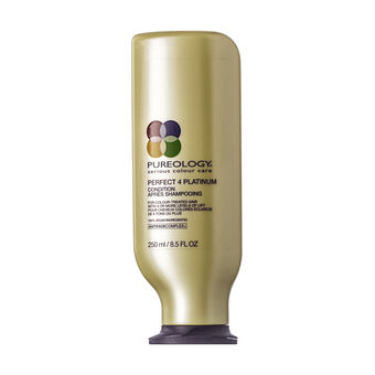 Pureology Perfect 4 Platinum Conditioner 250ml, , large