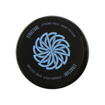GENTLEMEN'S TONIC Structure Hair Styling Wax 85g, , large