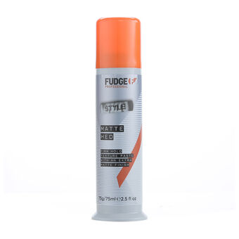 Fudge Matte Head Finishing Paste 75g, , large