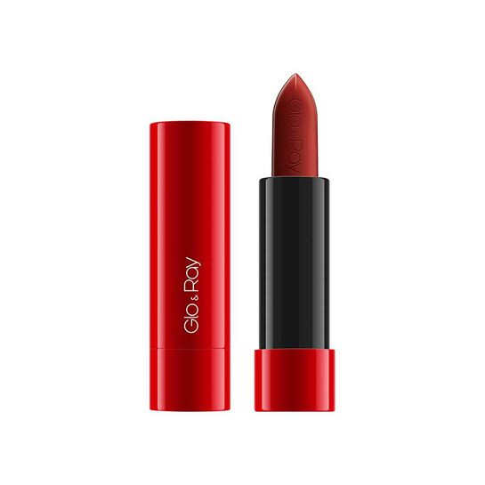 Glo & Ray La Amo Creamy Shimmer Lip Colour, , large