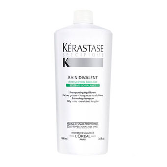 Kerastase Specifique Bain Divalent Shampoo 1000ml, , large