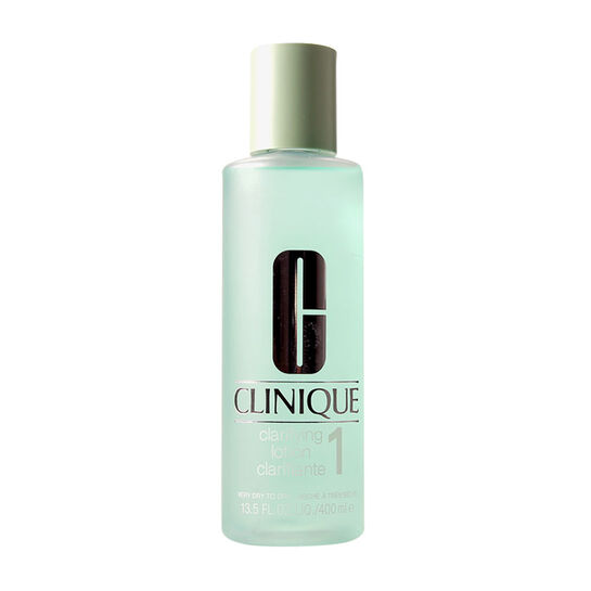 Clinique Clarifying Lotion 1 (Dry Skin) 400ml, , large