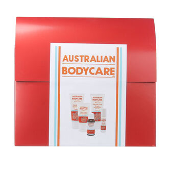 Australian BodyCare Gift Set With Tea Tree Oil, , large