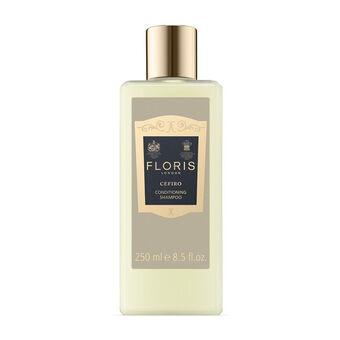 Floris London Cefiro Conditioning Shampoo 250ml, , large