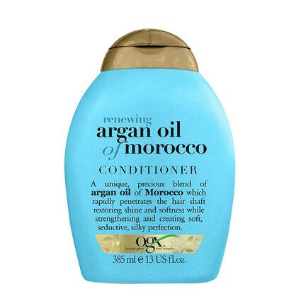 Organix Moroccan Argan Oil Conditioner 385ml, , large