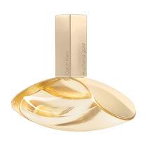 Calvin Klein Euphoria Gold Woman Eau de Parfum Spray 100ml, 100ml, large