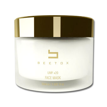 Beetox Face Mask 50ml, , large