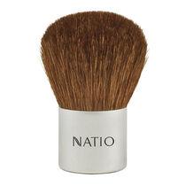 Natio Cosmetics Kabuki Brush, , large