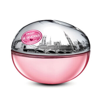 DKNY Be Delicious London Eau de Parfum Spray 50ml, , large