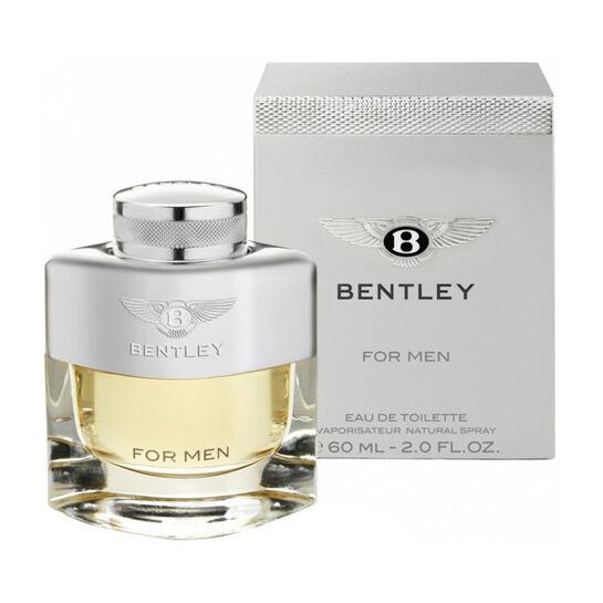 Bentley For Men Eau de Toilette Spray 60ml, , large