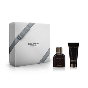 Dolce and Gabbana Pour Homme Intenso Gift Set 75ml, , large